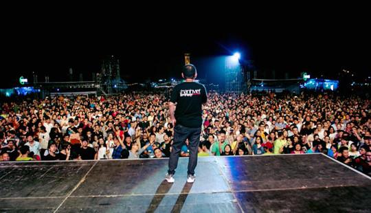 Monsoon Music Festival- Lễ hội âm nhạc quốc tế gió mùa lần cuối cùng được tổ chức?
