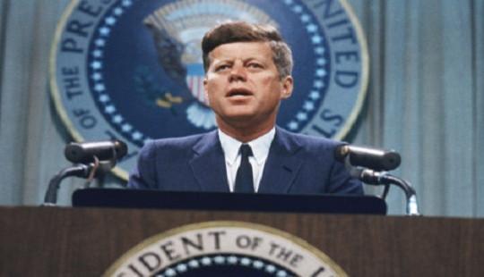 """Chính phủ Mỹ tạm thời chưa công bố một số hồ sơ """"nhạy cảm"""" vụ ám sát Kennedy"""