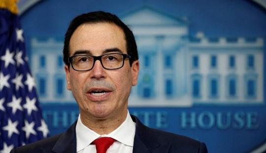 Mỹ tiếp tục trừng phạt 10 cá nhân và tổ chức Triều Tiên