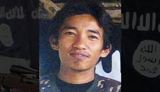 Philippines ráo riết truy lùng thủ lĩnh mới của IS ở Đông Nam Á