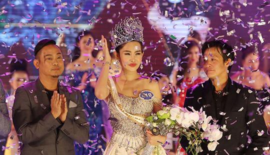 Sẽ xử phạt nghiêm khắc nếu BTC Hoa hậu Đại Dương 2017 vi phạm