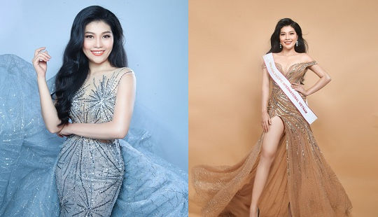 Hé lộ chân dung người đẹp Việt dự cuộc thi hoa hậu lâu đời nhất Châu Á