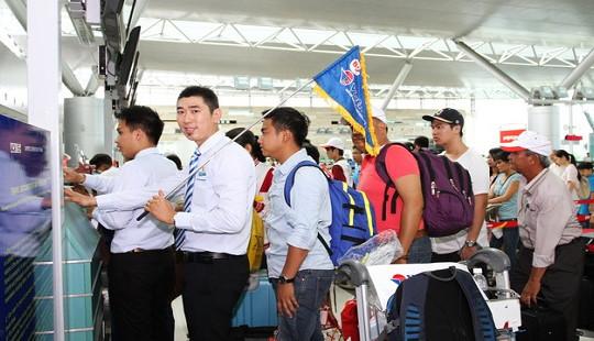 Quản lý hướng dẫn viên du lịch theo Luật Du lịch 2017