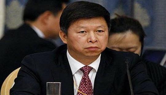 Đặc phái viên cấp cao của Trung Quốc sắp tới Triều Tiên