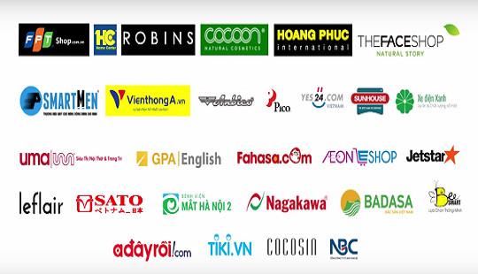Online Friday 2017 - 5000 sản phẩm đảm bảo bởi ban tổ chức