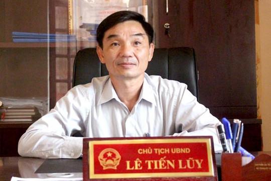 """Xã Mai Lâm: Quyết tâm xây dựng thành công """"xã đạt chuẩn văn hóa nông thôn mới"""""""