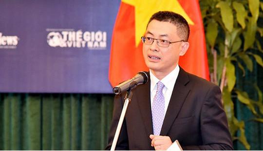 Thủ tướng ký quyết định bổ nhiệm 2 Thứ trưởng