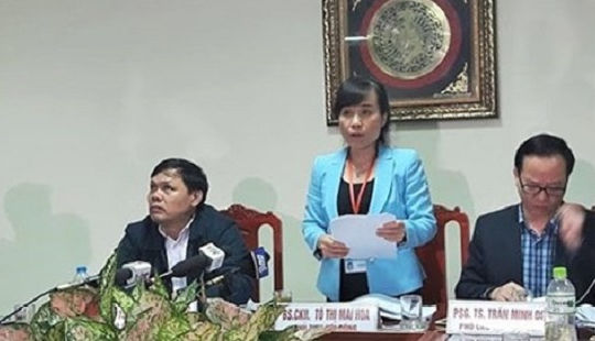 Vụ 4 trẻ sơ sinh tử vong ở Bắc Ninh: Công bố kết luận của hội đồng chuyên môn