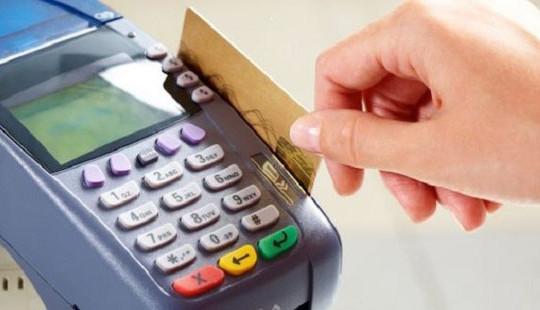 Thanh toán trực tuyến tại Online Friday, người tiêu dùng nhận nhiều ưu đãi