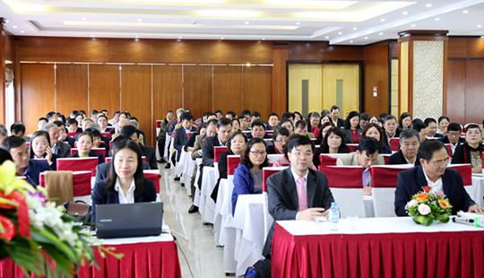 TAND tỉnh Quảng Ninh tập huấn nghiệp vụ