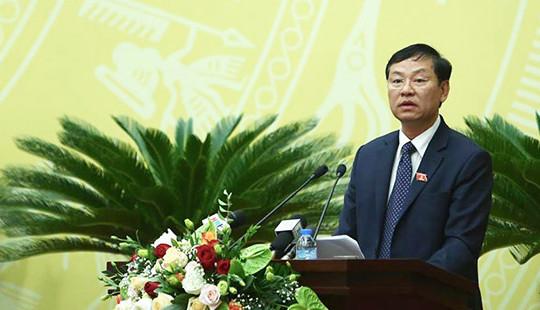 Kỳ họp thứ 5 HĐND TP Hà Nội: Các cơ quan tư pháp đưa ra kiến nghị