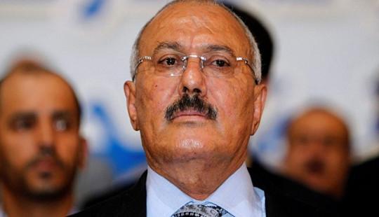 Yemen công bố thủ phạm sát hại cựu Tổng thống Saleh