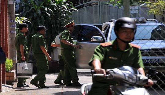 Nguyên Tổng giám đốc Công ty xổ số kiến thiết Đồng Nai bị bắt