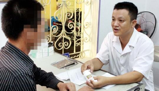 Giá thuốc điều trị HIV giảm 17% nhờ đấu thầu thuốc tập trung