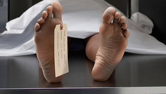 Nữ công nhân khiếm thị chết bất thường tại công ty