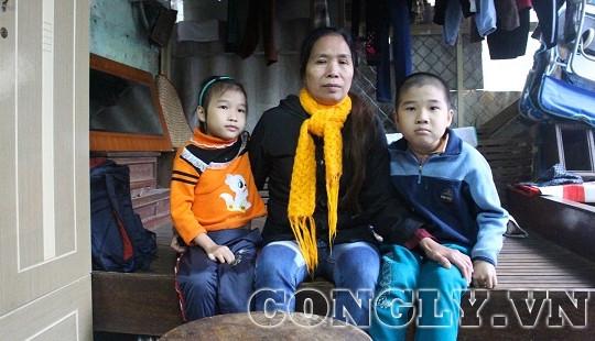 Mẹ bất cẩn nhầm tên khi sinh, 2 con không làm được giấy khai sinh đi học