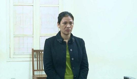 Chưa thi hành án chung thân, nữ bị cáo tiếp tục hầu tòa