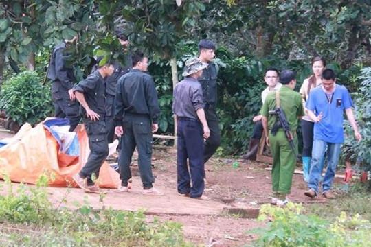 Dời lịch xét xử vụ xả súng ở Đắk Nông khiến 16 người thương vong