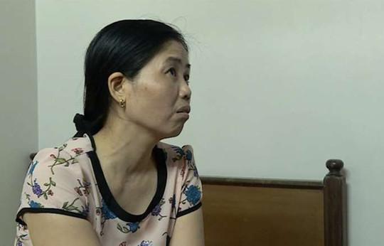 Bắt giam y sĩ khiến 103 trẻ em bị sùi mào gà ở Hưng Yên