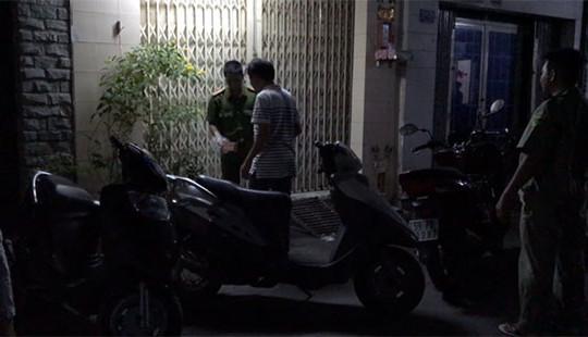 Giết người tại quán cà phê rồi bỏ trốn về Đồng Nai