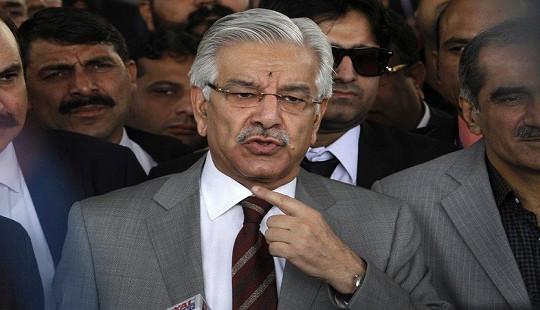 Pakistan triệu tập đại sứ, dọa cho thế giới biết sự thật về Mỹ