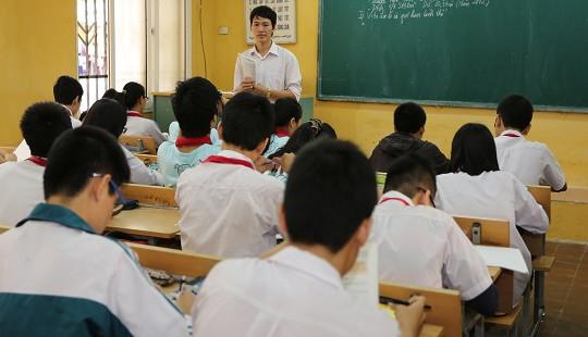 Bộ GD-ĐT sẽ giải quyết như thế nào về câu chuyện thừa thiếu giáo viên?
