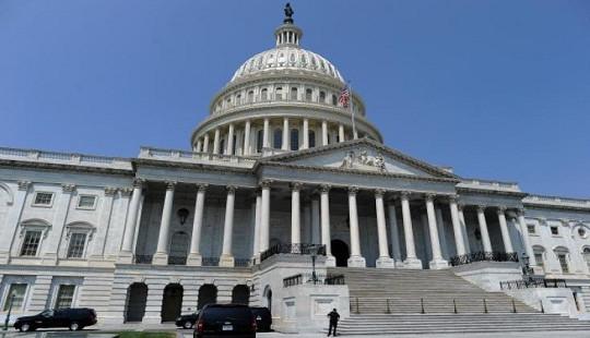 Hạ viện Mỹ thông qua biện pháp chi tiêu tạm thời, chính phủ Mỹ mở cửa lại