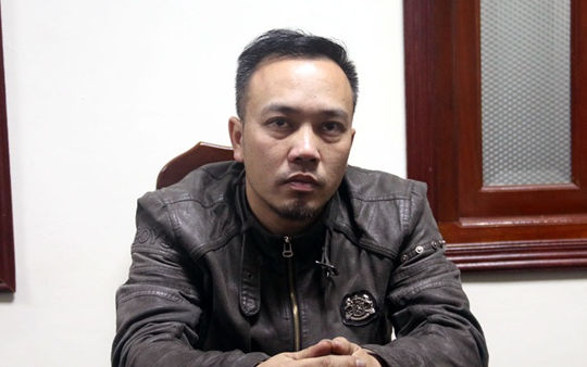 Đối tượng dùng bom giả cướp hơn 1 tỷ đồng ở Bắc Giang bị bắt