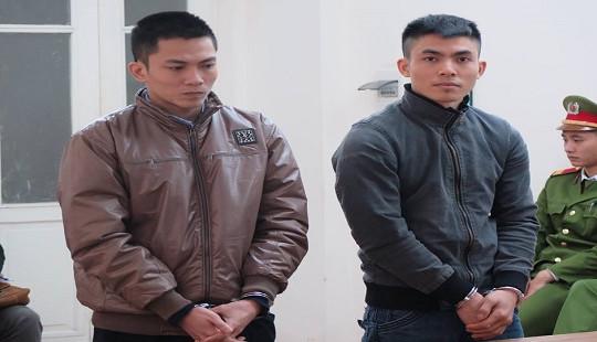 Lừa đảo chiếm đoạt tiền của ngân hàng, 2 bị cáo lĩnh 60 năm tù