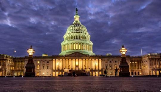Không đạt thỏa thuận ngân sách trước hạn chót, chính phủ Mỹ đóng cửa lần 2