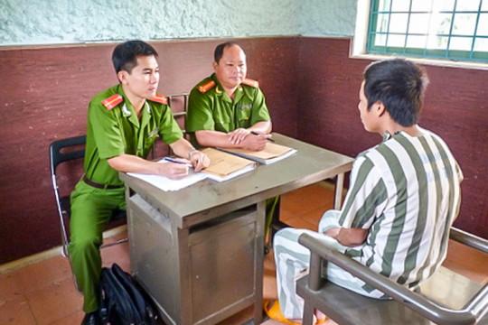 Bộ luật tố tụng hình sự 2015: Bổ sung một số quyền của người bị buộc tội