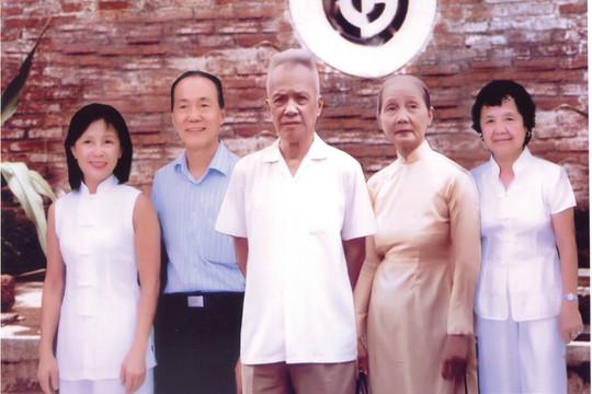 Luật sư Nguyễn Hữu Thọ: Một cuộc đời vì nước, vì dân