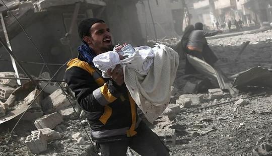 Liên Hiệp Quốc hoãn bỏ phiếu về Syria, vì không thể thuyết phục được Nga