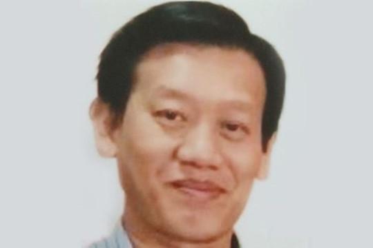 Khởi tố, truy nã quốc tế nguyên Phó Giám đốc Eximbank TP.HCM