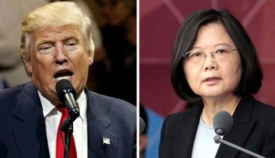 """Trung Quốc phản đối mạnh mẽ """"Đạo luật Đi lại Đài Loan"""" của Mỹ"""