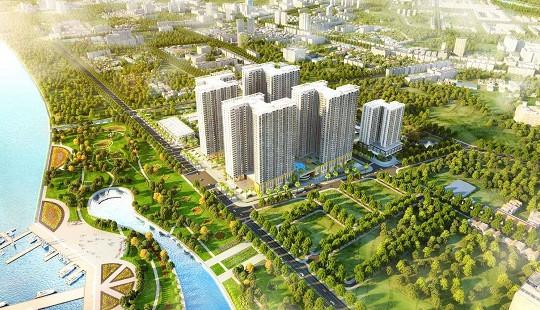 Hưng Thịnh Land lên kế hoạch bán ra thị trường 10.000 căn hộ