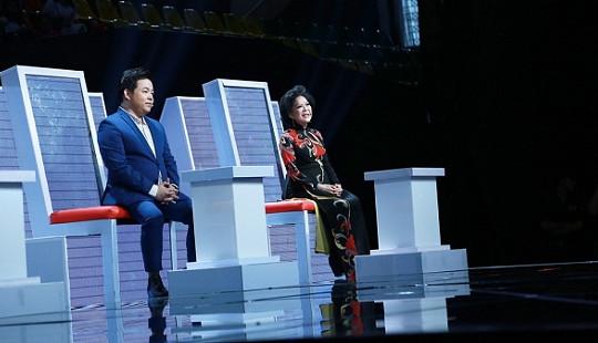 Danh ca Giao Linh và Quang Lê tranh cãi về tình yêu của hai thế hệ