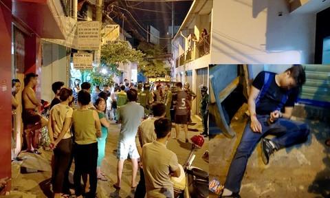 Nghi can bắn gục thanh niên ở Sài Gòn được thuê 300 triệu đồng?