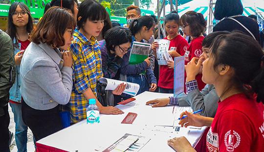 ĐH Bách khoa Hà Nội công bố chỉ tiêu chương trình đào tạo quốc tế