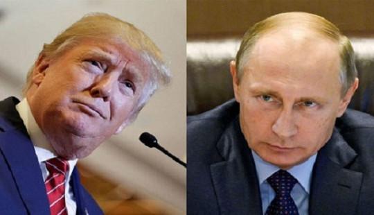 """Nga """"phản đòn"""", Mỹ đe dọa đáp trả"""