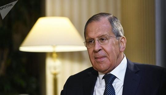 Nga hy vọng Tổng thống Trump giữ lời rút quân sớm khỏi Syria