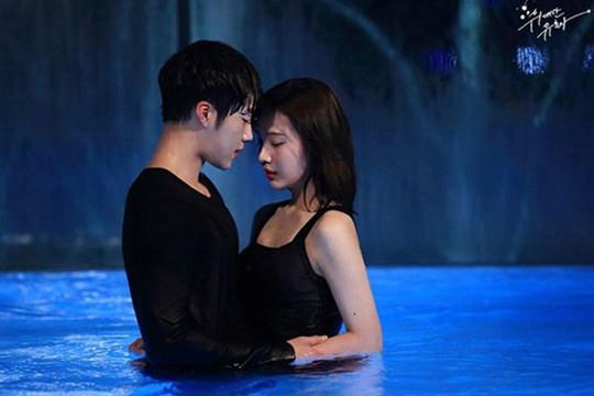 Điều gì khiến 'Trò chơi tình yêu' trở thành phim tình cảm được mong chờ nhất Hàn Quốc 2018?