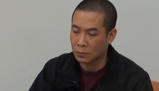 24 năm trốn truy nã, vừa xuống máy bay thì bị bắt