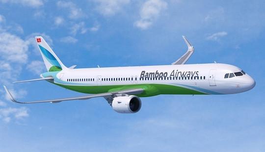 Rầm rộ chiêu mộ nhân tài, hãng hàng không Bamboo Airways tuyển gần 600 vị trí