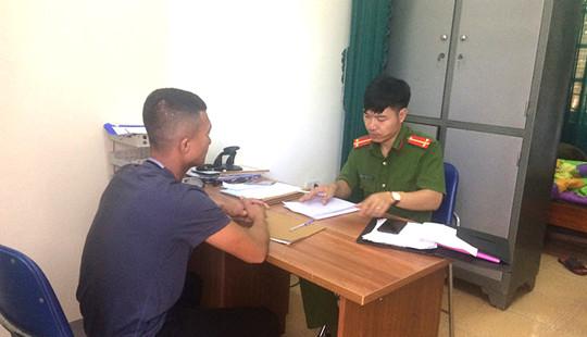 Hà Tĩnh: Triệu tập đối tượng hành hung bác sĩ và sinh viên thực tập