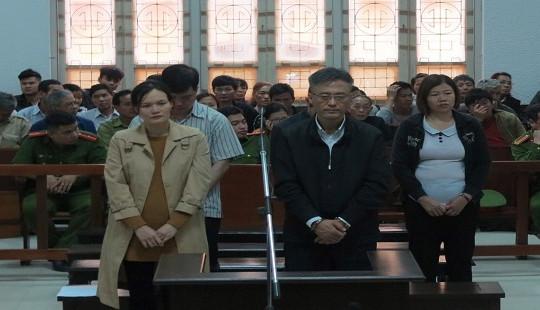 Kẻ mang 13 tiền án, tiền sự sang Việt Nam lừa đảo nhiều tỷ đồng