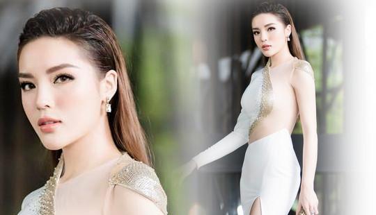 Hoa hậu Kỳ Duyên thừa nhận đã phẫu thuật thẩm mỹ