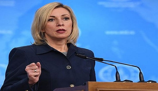 Nga yêu cầu phương Tây chấm dứt việc điều khiển dư luận cản trở hoạt động của OPCW