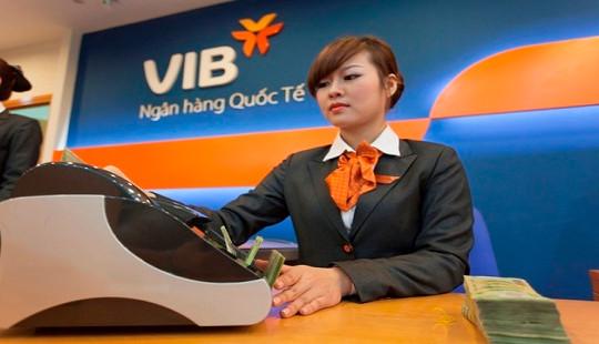 VIB: Lãi trước thuế 518 tỷ quý 1, doanh thu bán lẻ tăng 101% so với cùng kỳ