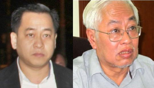 Khởi tố Vũ nhôm trong vụ án tại Ngân hàng TMCP Đông Á